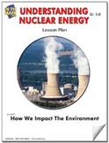 Understanding Nuclear Energy Lesson Plan
