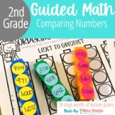 Even and Odd, Comparing Numbers, Ordering Numbers, Number Lines