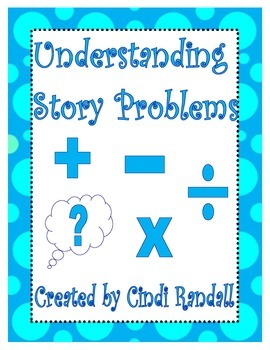 Understanding Operations: A Breakdown of Story Problems