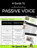 Understanding Passive Voice