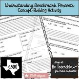 Understanding Percentages (Percents / 6.5B)