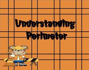 Understanding Perimeter-Common Core