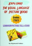 Understanding Picture Book Illustrations
