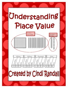 Understanding Place Value - Breaking it Down