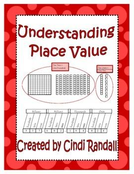 Understanding Place Value - Breaking it Down