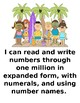 Understanding Place Value Fourth Grade Packet