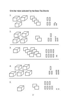 Understanding Place Value Workbook