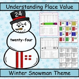 Place Value Worksheets and Activities