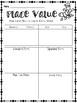 Understanding Place Value and Rounding-Curriculum Associat
