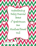 Understanding Poetry, Prose and Drama {Christmas Themed Common Core Unit}
