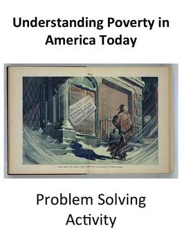 Understanding Poverty Activity