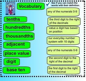 Understanding Powers of Ten