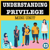 Understanding Privilege (Social Justice, Civil Rights, Whi