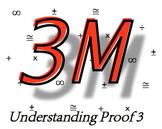 Understanding Proof Lesson 3