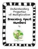 Understanding Properties of Multiplication: Breaking Apart Numbers Skill Review