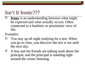 Understanding Rhetoric PowerPoint 10 slides