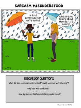 Understanding Sarcasm