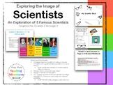 Understanding Scientists - FULL UNIT
