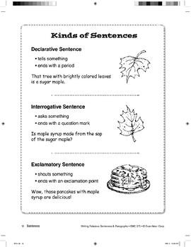 Understanding Sentences