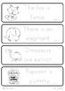 Understanding Sentences - Practice Strips