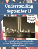 September 11  Reading Comprehension Passage - Printable & Distance Learning