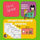 Understanding Shapes First Grade
