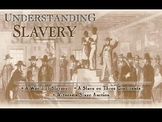 Understanding Slavery:  A Pictorial Introduction to Twain'