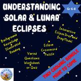Understanding Solar and Lunar Eclipses