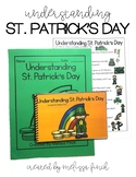 Understanding St. Patrick's Day- Social Story for Student's with Special Needs