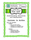 Understanding Structures and Mechanisms - Systems in Action - Full Unit
