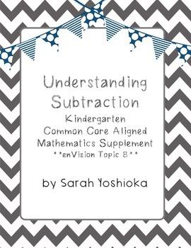 Understanding Subtraction