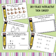 Understanding Subtraction - Self-Checking Task Cards - Fun Math Center Activity