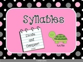 Understanding Syllable Patterns in Decoding Divide and Con