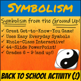 Understanding Symbolism - Interactive Lesson - Personal Sy