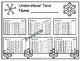 Understanding Tens Skill Builders