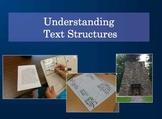Understanding Text Structure Powerpoint