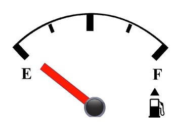 Understanding The Facts Gas Gauge Signs