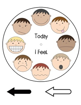 Understanding Their Emotions : Special Ed, Regular Classroom, and Home Use