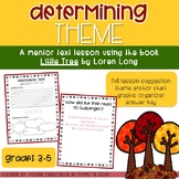 Understanding Theme Mentor Text Lesson