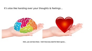Understanding Thoughts and Feelings: Part 2