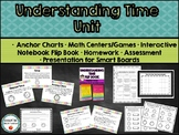 Understanding Time Unit