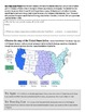 Understanding Time Zones, interactive nonfiction and review practice questions
