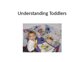 Understanding Toddlers Powerpoint