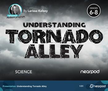 Understanding Tornado Alley