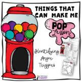 Understanding Triggers Emotional Regulation Lesson