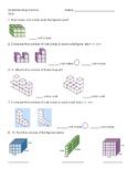 Understanding Volume Quiz