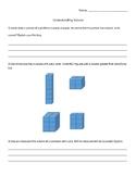 Understanding Volume Worksheet