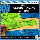 Understanding Volume of Rectangular Prisms | Math Center A