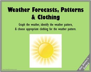 Understanding Weather Forecasts