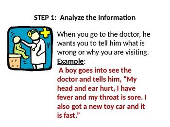 Understanding Word Problems - An Easy Way!